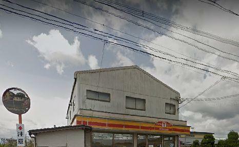 コンビニ Yショップ 行橋金屋店 距離約350m(徒歩約4分)