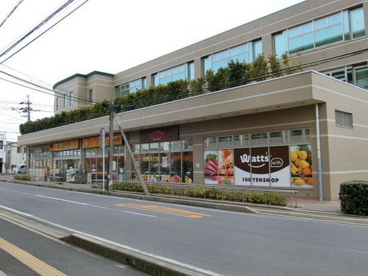 スーパー アコレ弁天1丁目店