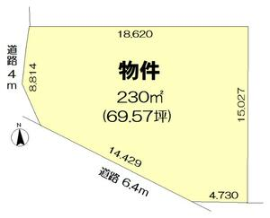 加茂郡坂祝町黒岩