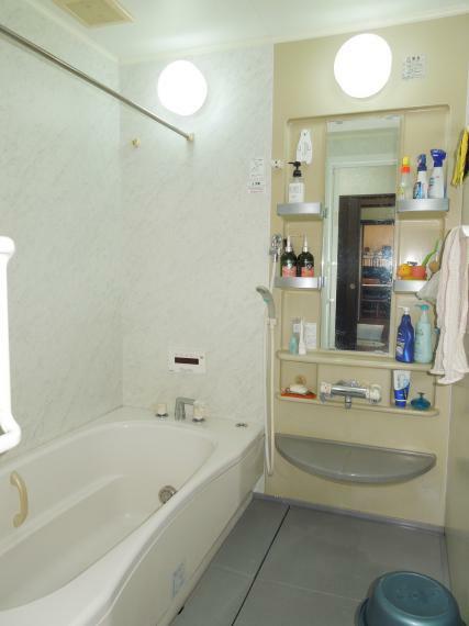 浴室 浴室1坪あり