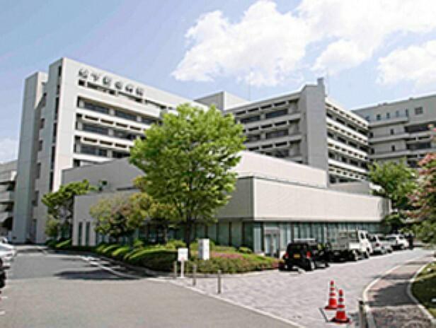病院 松下記念病院