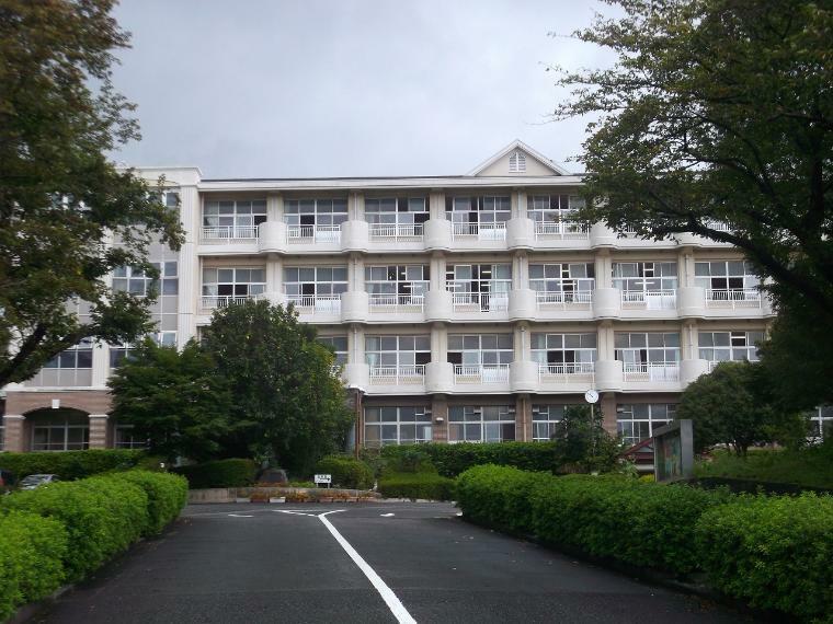 中学校 富士市立吉原第三中学校