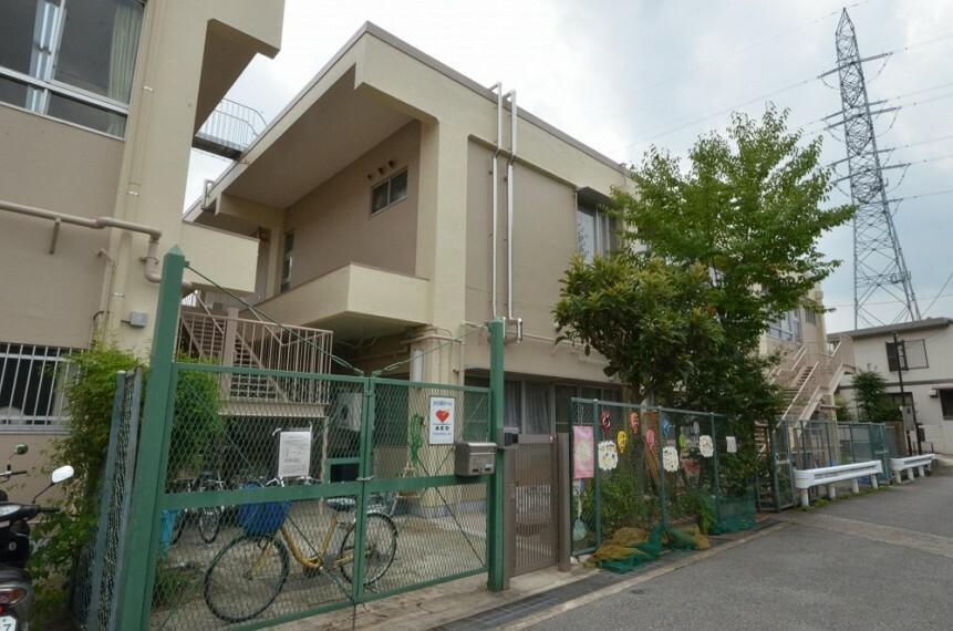 幼稚園・保育園 【保育園】めふ保育所まで993m
