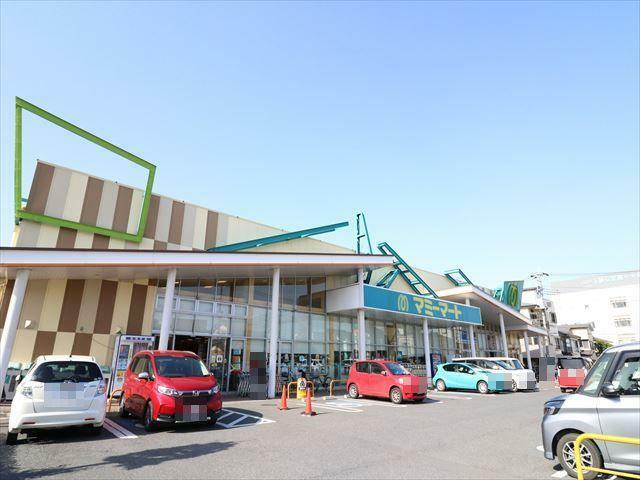 スーパー マミーマート上宗岡店 営業時間9:00~22:00