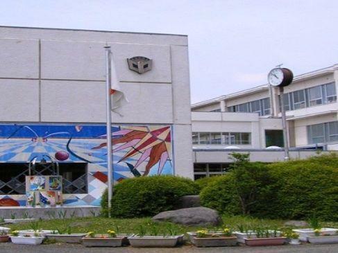 中学校 裾野市立東中学校