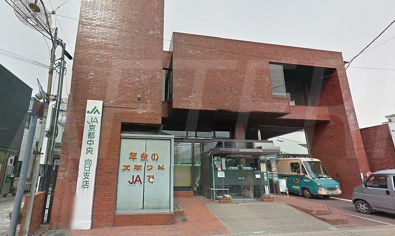 銀行 JA京都中央向日支店