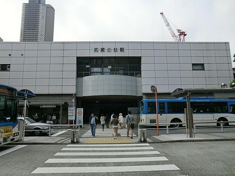 武蔵小杉駅(JR 横須賀線)