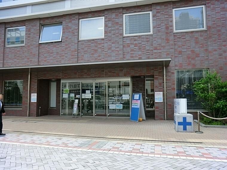 病院 聖マリアンナ医科大学東横病院