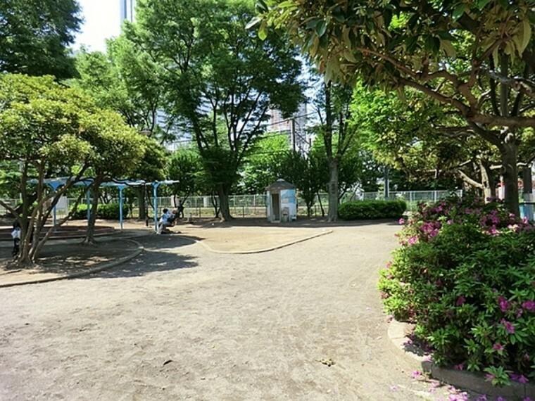 公園 下沼部公園