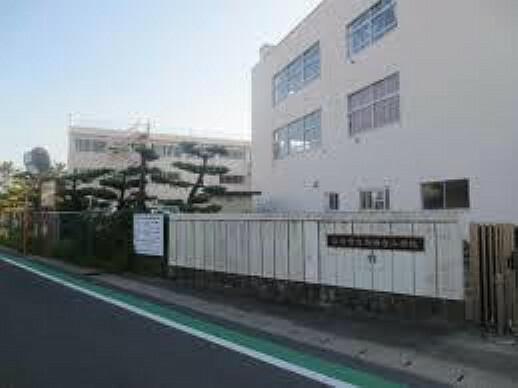 小学校 仙台市立向陽台小学校