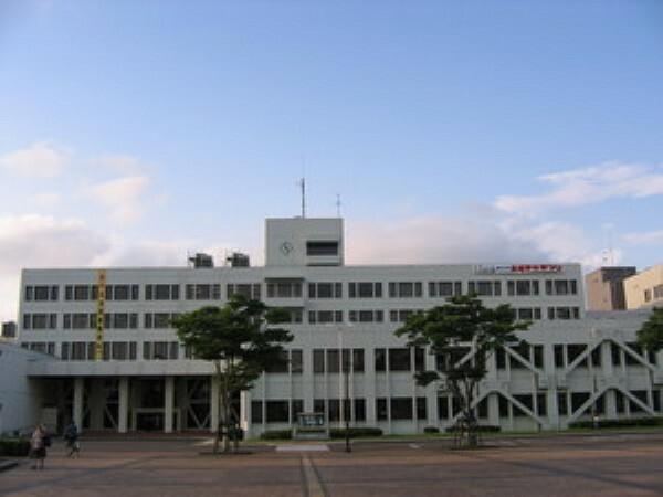 役所 仙台市泉区役所