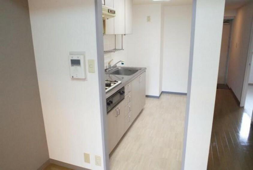 キッチン キッチンスペース