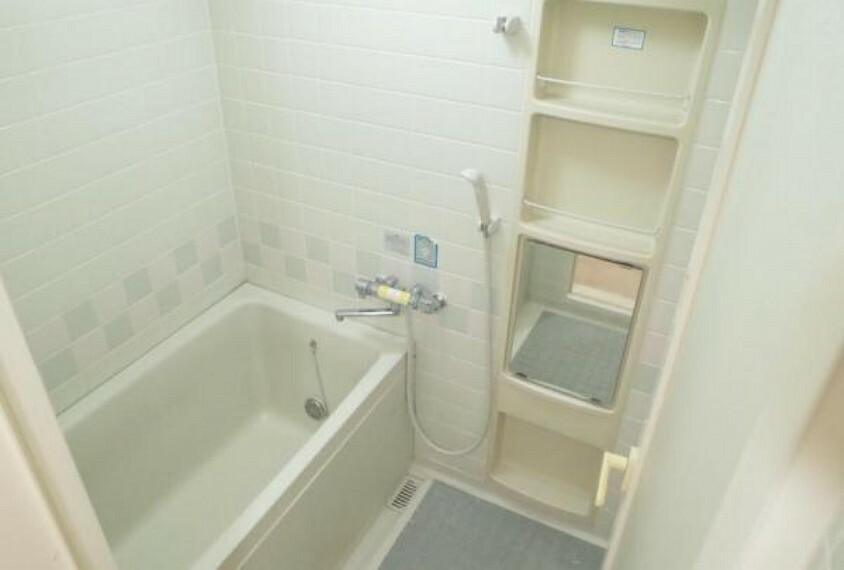 浴室 浴室ユニットバス