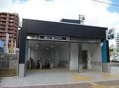 地下鉄東西線「大町西公園」駅まで徒歩11分(878m)