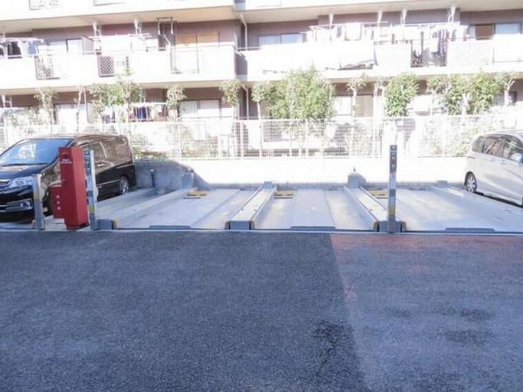 駐車場 駐車場