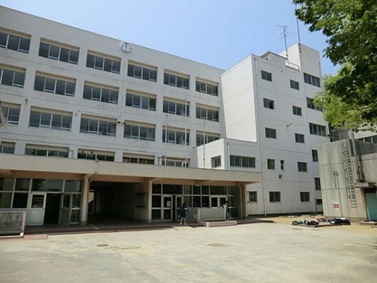 中学校 第三中学校