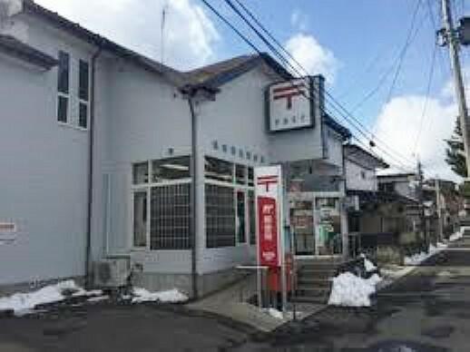 郵便局 塩釜藤倉郵便局まで徒歩12分(900m)