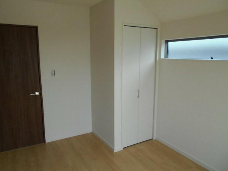 洋室 2階洋室。
