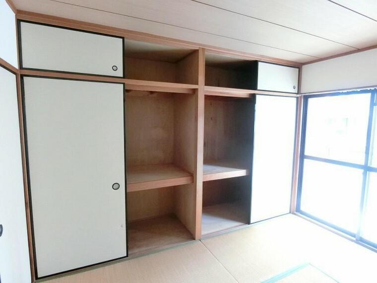 収納 収納 和室 収納
