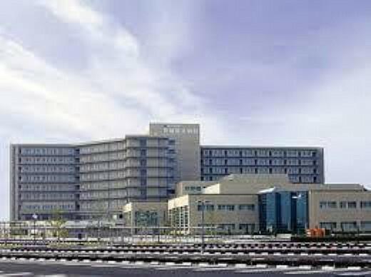 病院 愛知県厚生農業協同組合連合会安城更生病院