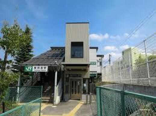 仙山線東照宮駅まで徒歩17分(約1303m)