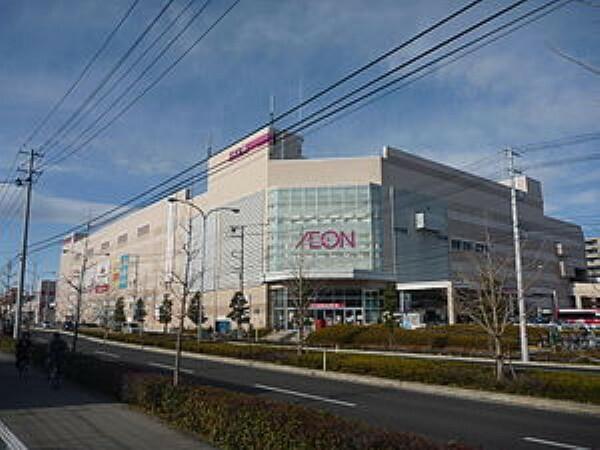 スーパー イオン仙台幸町店まで徒歩10分(約762m)