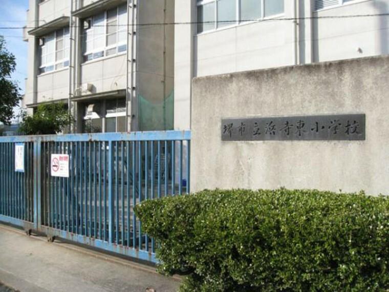 小学校 浜寺東小学校