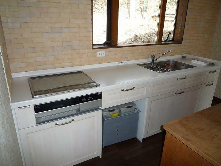キッチン 1H