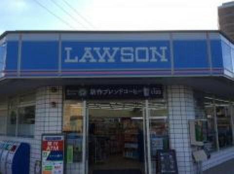 コンビニ ローソン仙台長命ケ丘一丁目店383m