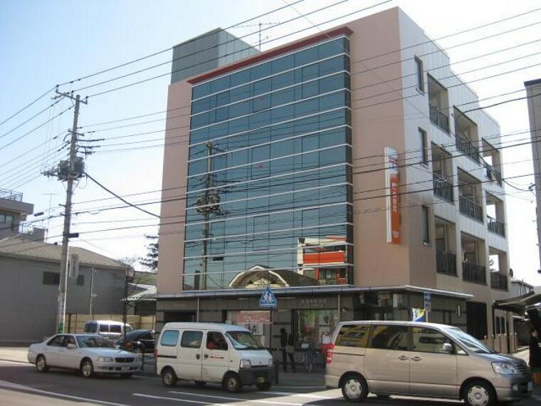 郵便局 長津田郵便局(●郵便局も近くにありますので、郵便物やお荷物の発送にも便利です●)