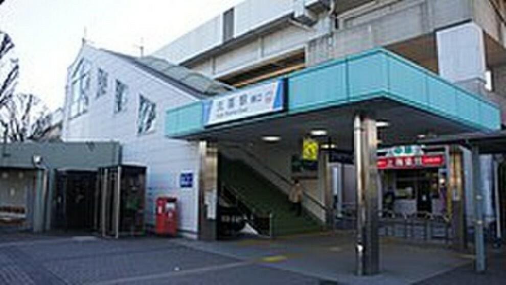 東武伊勢崎・大師線「久喜」駅