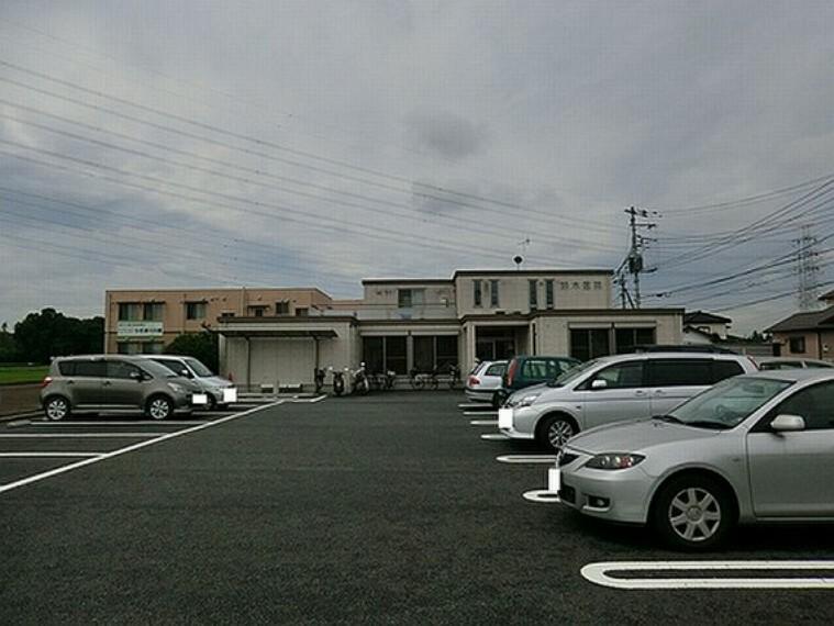 病院 鈴木医院 徒歩12分(約900m)