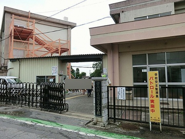 小学校 須賀小学校 徒歩9分(約700m)