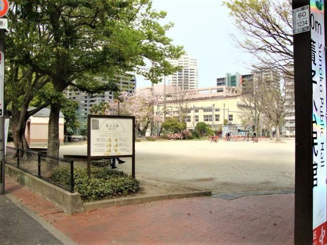 公園 簀子公園