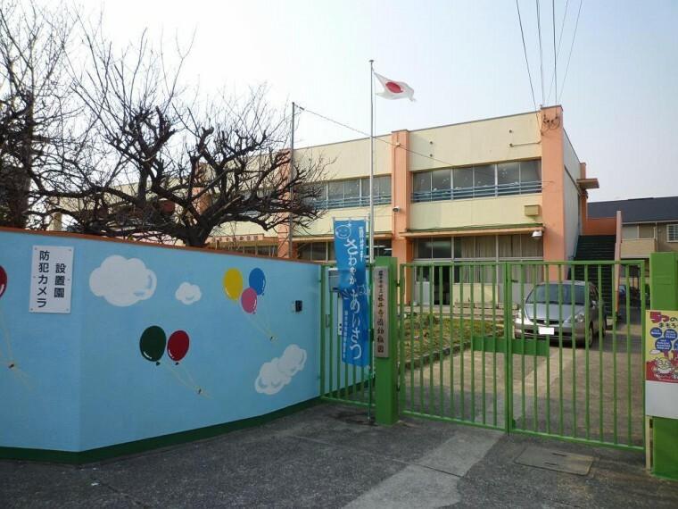 幼稚園・保育園 周辺 藤井寺市立藤井寺南幼稚園