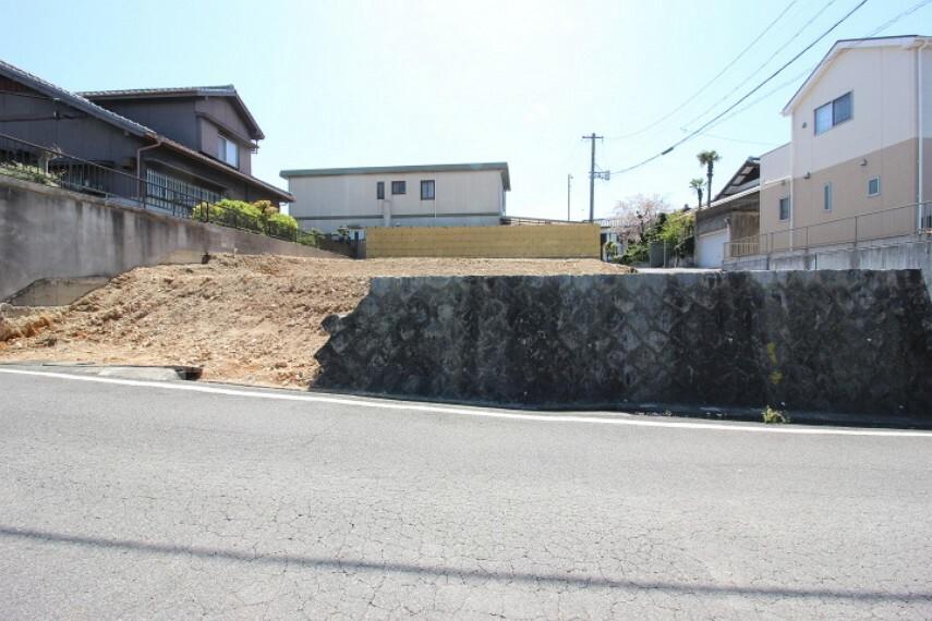 外観・現況 竹内医院まで徒歩8分(約600m)