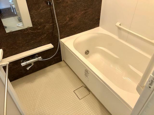浴室 追炊機能・浴室換気乾燥付!