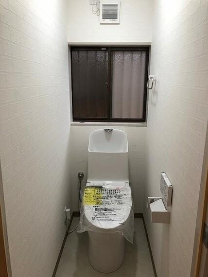 トイレ トイレも気になるポイント