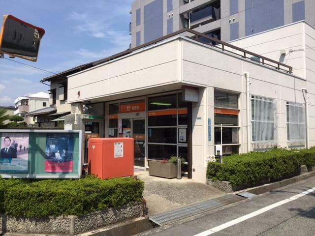 郵便局 尼崎北郵便局まで601m 徒歩8分