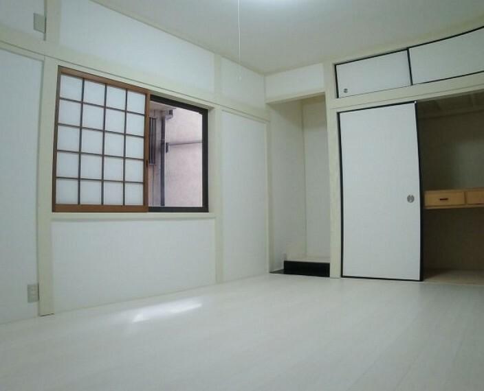 洋室 1階洋室