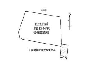 栃木市西方町本城