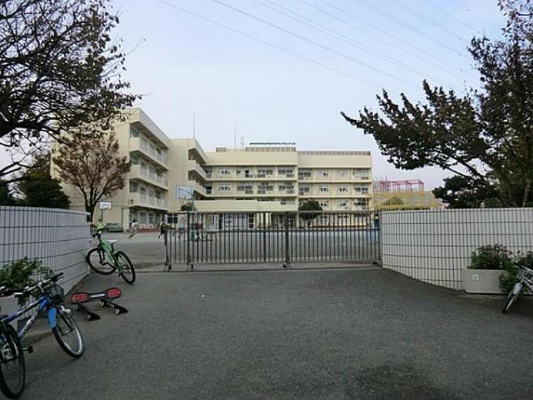 小学校 横浜市立瀬戸ヶ谷小学校