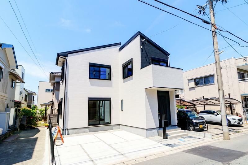ホームポジション株式会社 浜松支店