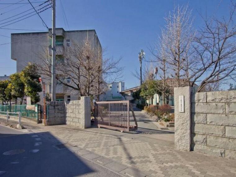 中学校 ふじみ野市立葦原中学校(350m)
