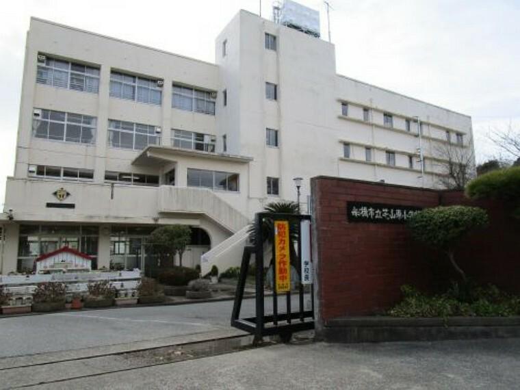 小学校 【小学校】船橋市立芝山東小学校まで1000m