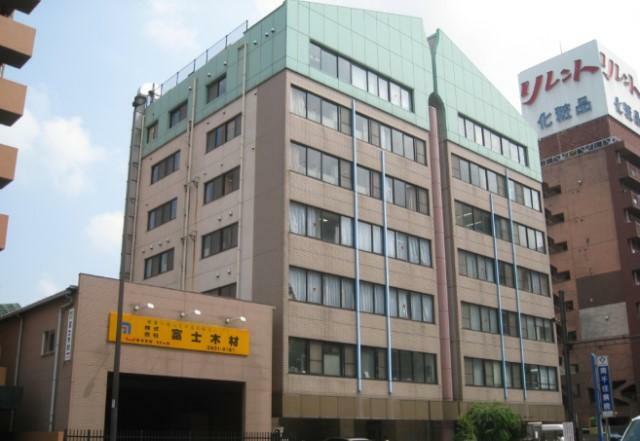 病院 【周辺施設】南千住病院