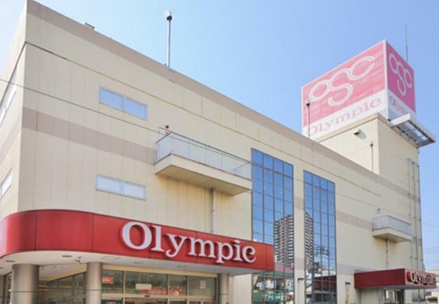 ホームセンター 【周辺施設】Olympic三ノ輪店