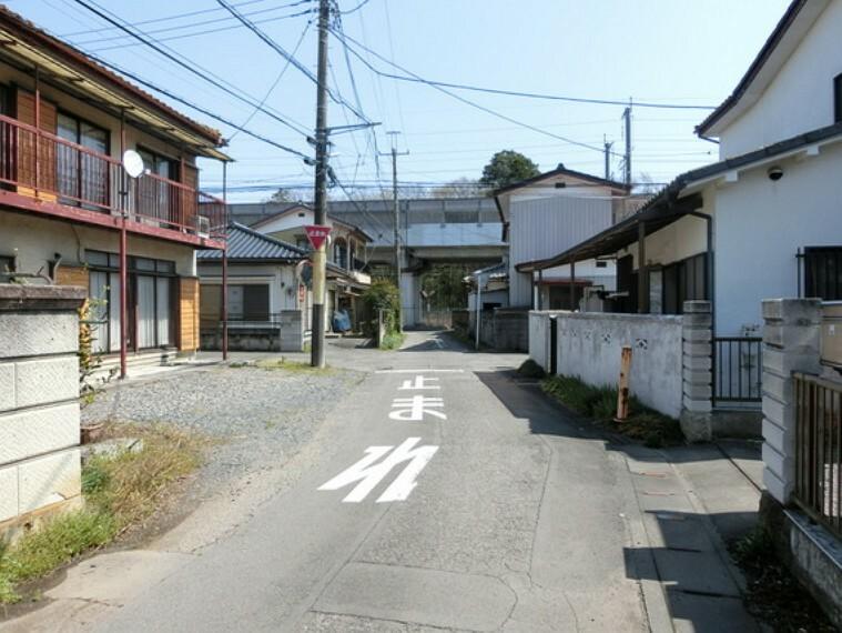 現況写真 交通アクセスはJR東北本線「小山」駅を最寄りに利用頂けます。