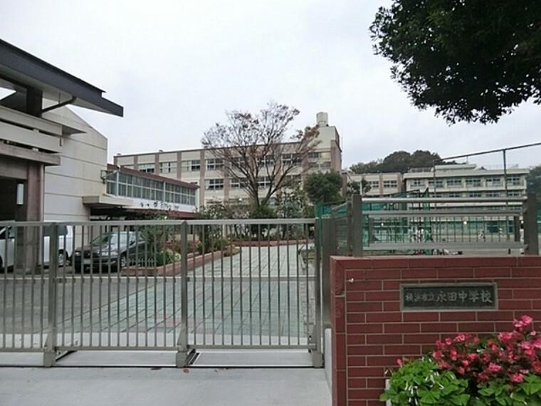 小学校 横浜市立井土ヶ谷小学校