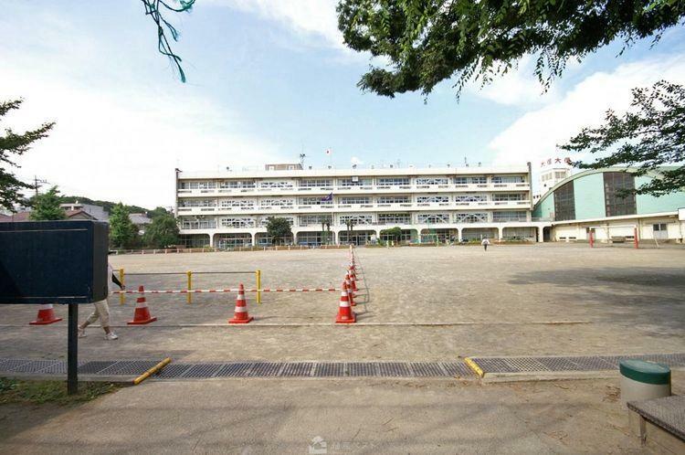 小学校 武蔵野市立第一小学校 徒歩4分。